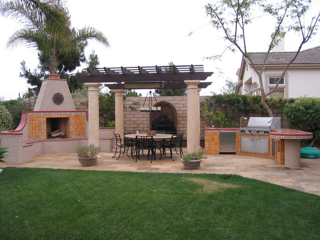 Perfect Home Patio Pictures