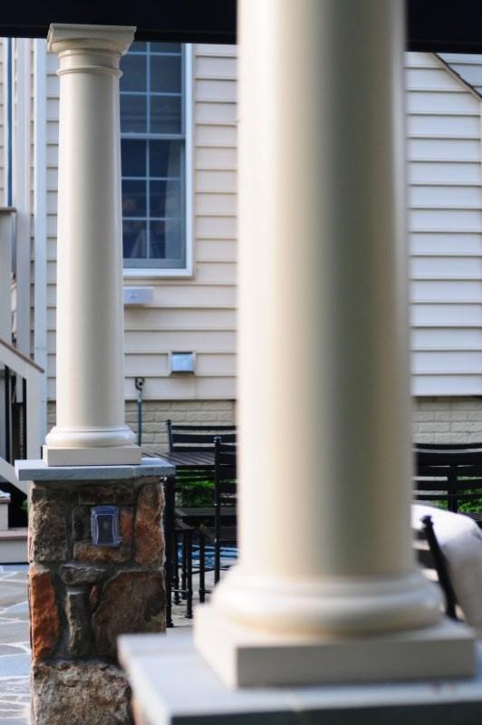 Tyndall Residence