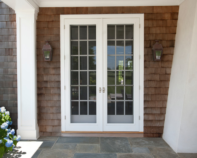 Upstate door custom exterior doors traditional patio for Custom patio doors