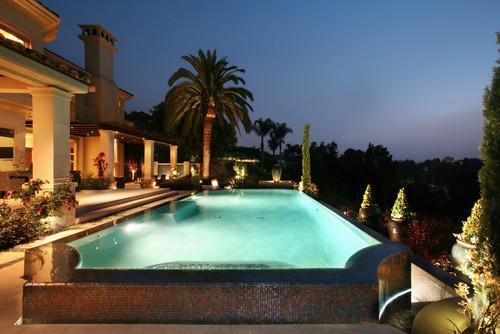 AMS Landscape Design Studios mediterranean patio
