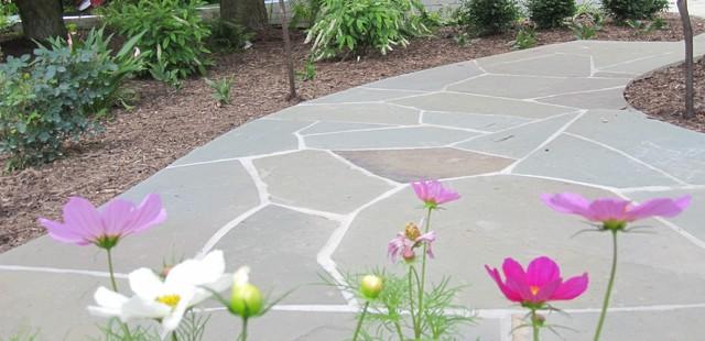 VanHorn Design traditional-patio