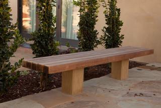 William Joyce Design Southern California Vineyard - Contemporary - Patio - san diego - by Carson ...