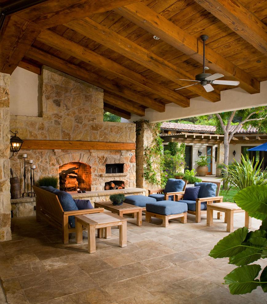 Weiland Residence - Mediterranean - Patio - San Diego - by ...