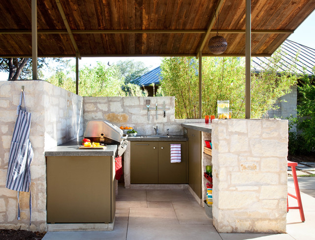 Outside Covered Patio Ideas On A Budget
