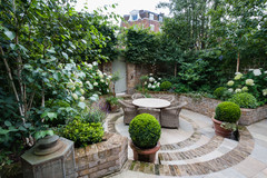 How to Make the Most of an Enclosed Patio