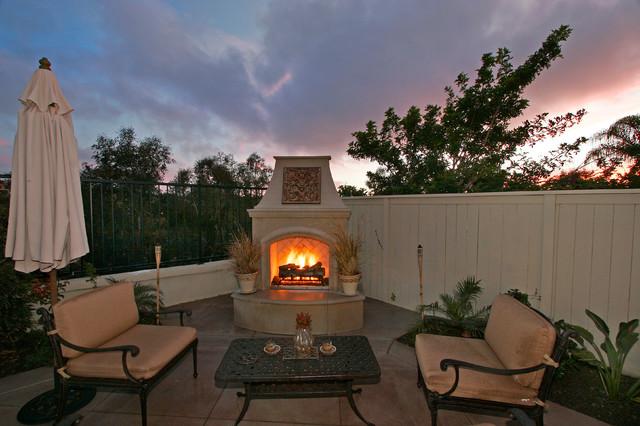 Wonderlicht contemporary-patio