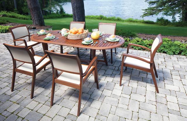 Wood Ipe Furniture