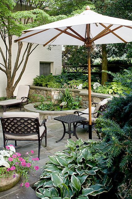 Woodbine, MD traditional-patio