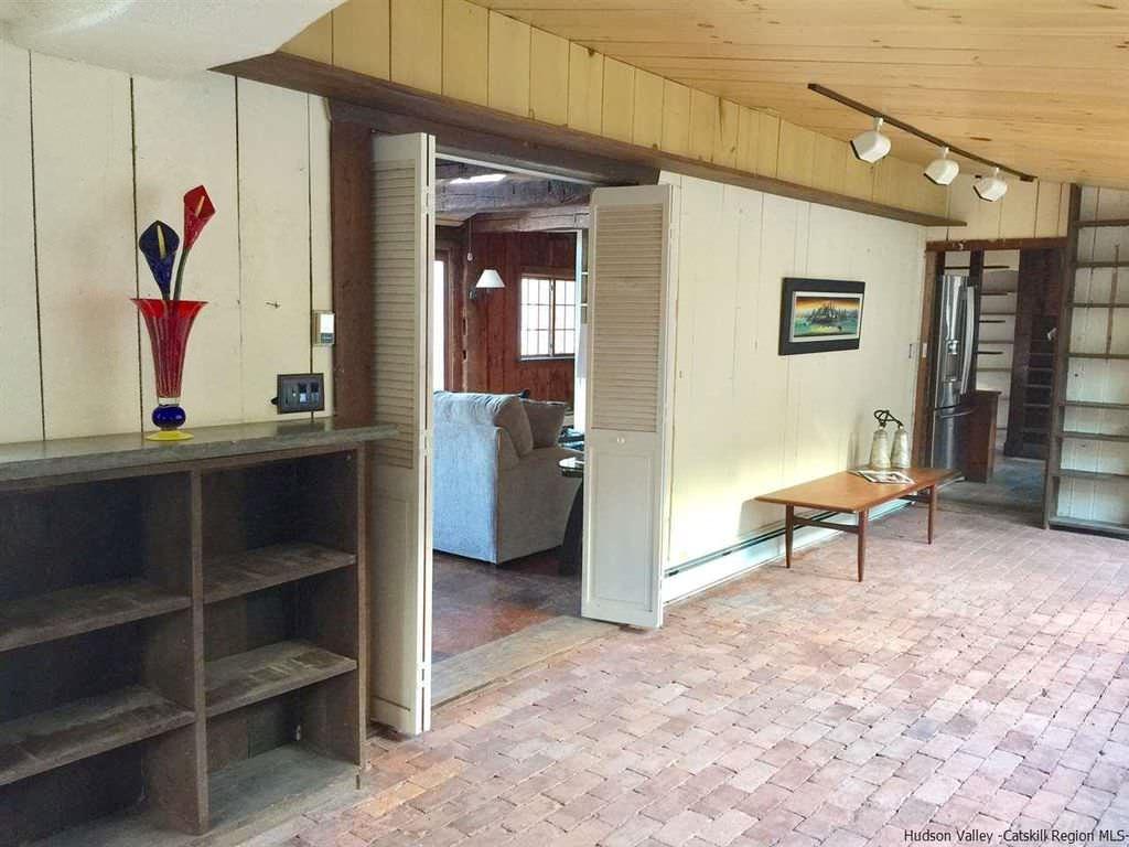 Woodstock Artist Home Staging