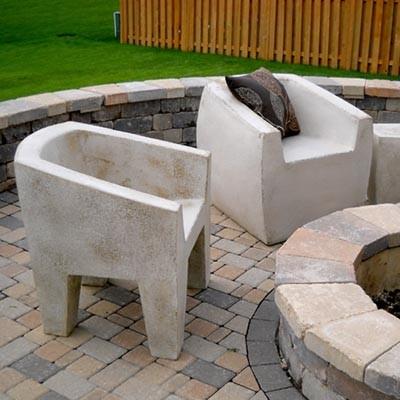 Lightweight Garden Furniture Fiberglass patio furniture outdoor goods zachary a design lightweight fiberglass outdoor furniture modern patio zachary a design workwithnaturefo