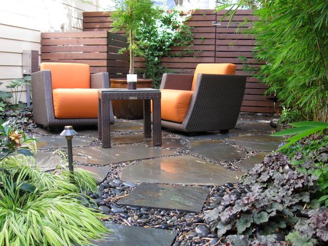 patio block layout equipment