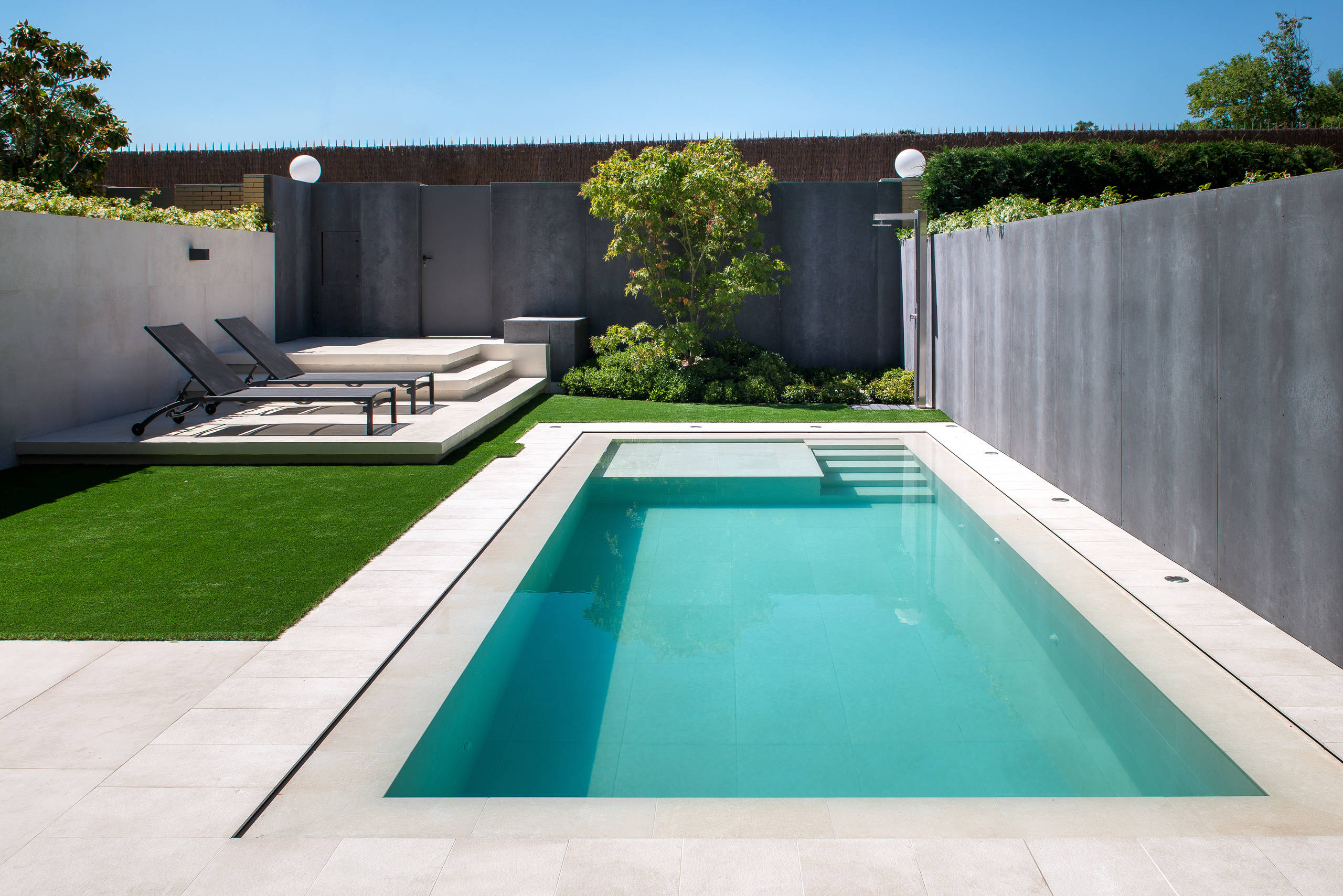75 Beautiful Small Pool House Pictures Ideas March 2021 Houzz
