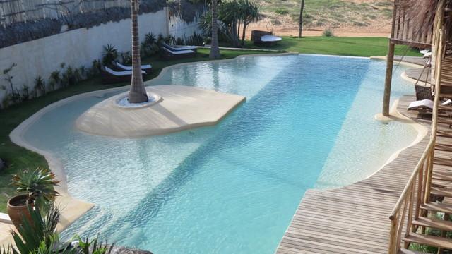Precio hacer piscina piscina x en villa del parque with for Hacer piscina precio