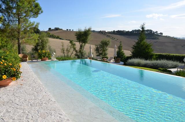 Piscina privata - Foto piscine interrate ...