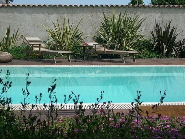 Piscine - Villa mirabilis piscina ...