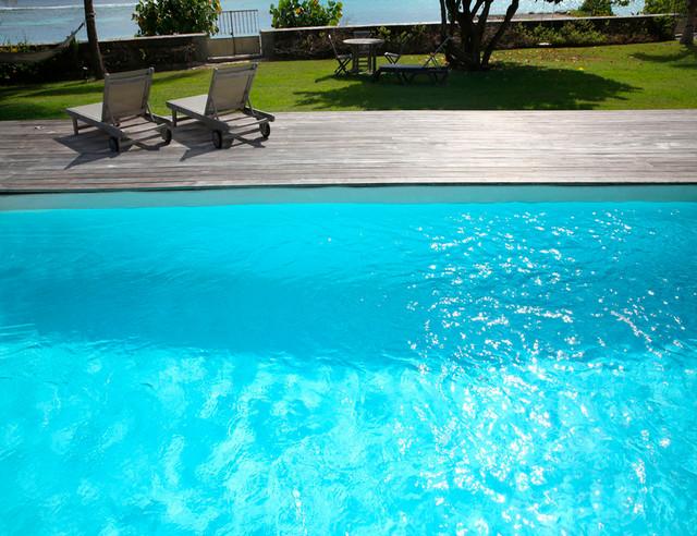 Renolit alkorplan2000 bianco mediterraneo piscina - Villa mirabilis piscina ...
