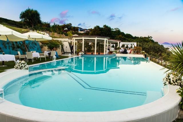Villa mirabilis piscina mediterraneo piscina - Villa mirabilis piscina ...