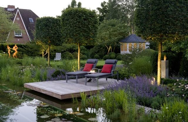 Baignades naturelles piscines cologiques contemporary for Piscine ecologique