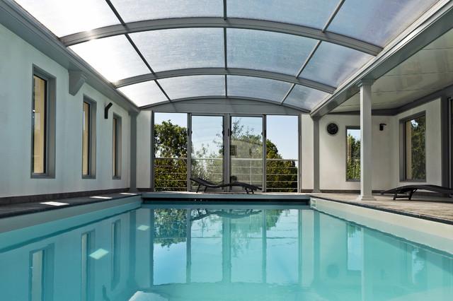piscine moderne contemporain piscine angers par tremblais paysage. Black Bedroom Furniture Sets. Home Design Ideas