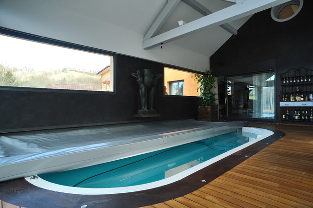 Am nagement spa interieur fx33 jornalagora for Piscine concept lyon