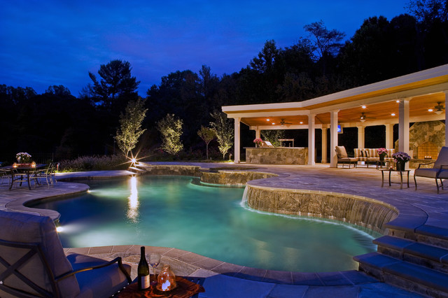 2 contemporary-pool