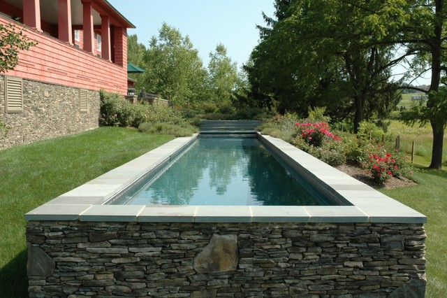 2009 ALE: Williams Residence traditional-pool