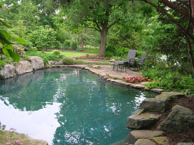 2012 ALE: Olex Residence traditional-pool