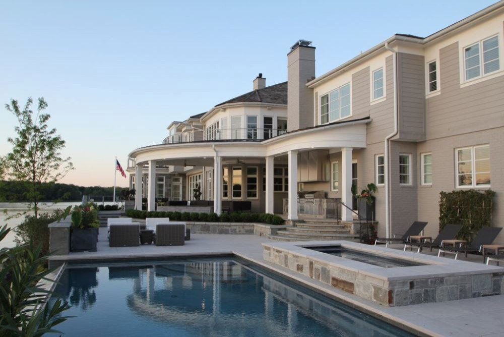 2015 Indianapolis Monthly Dream Home