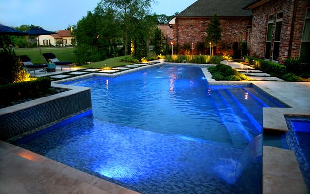 2741 Bocage Lake contemporary-pool