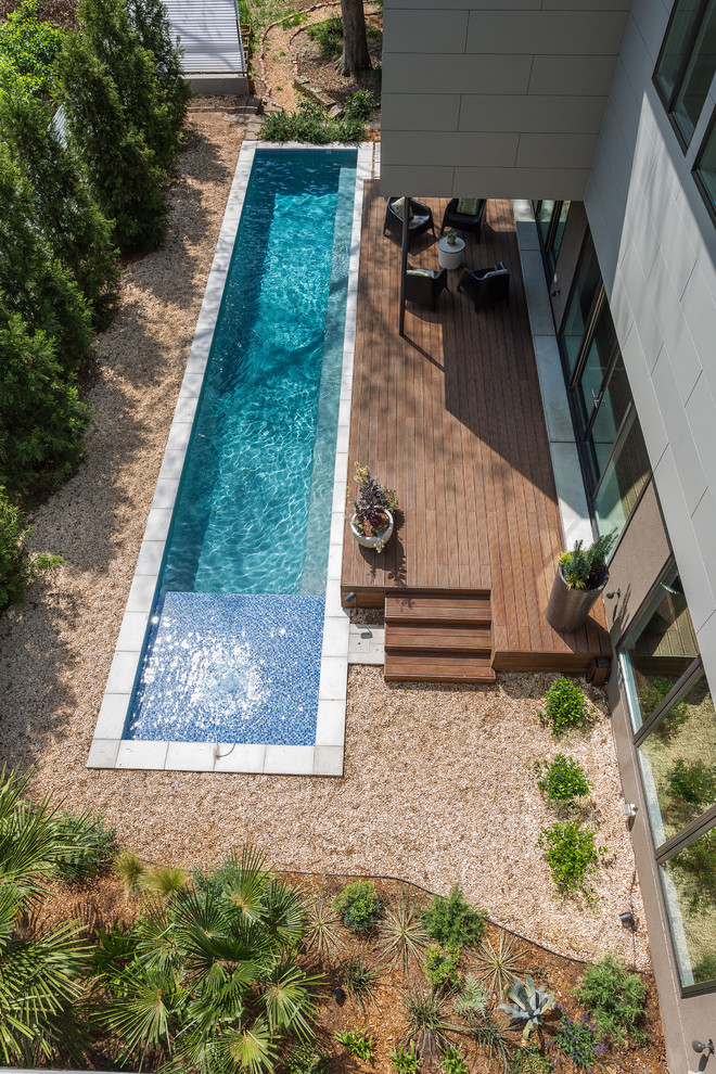 Choosing A Swimming Pool Builder For Your Project