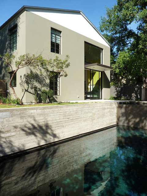 A Parallel Architecture transitional-pool