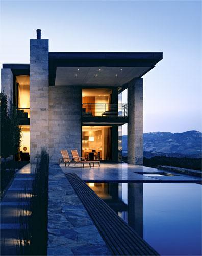 :: Aidlin Darling Design :: modern-pool