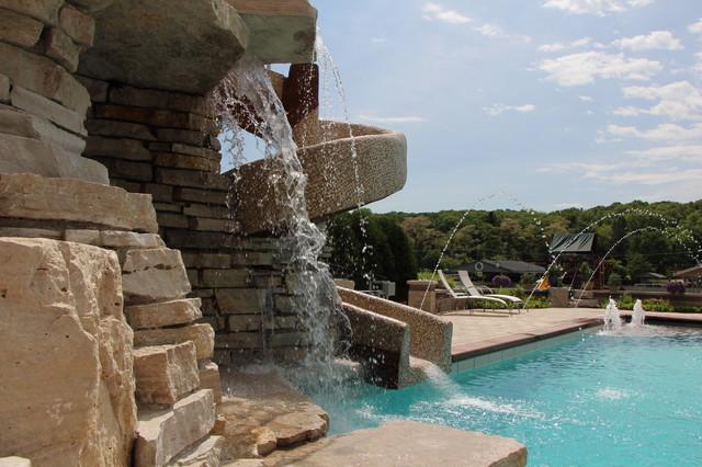 Algonquin Project eclectic-pool