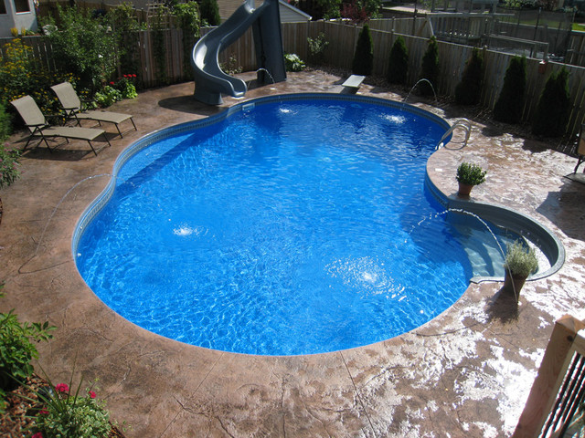Aloha pool design tropical pool other by oasis for Pool design questions