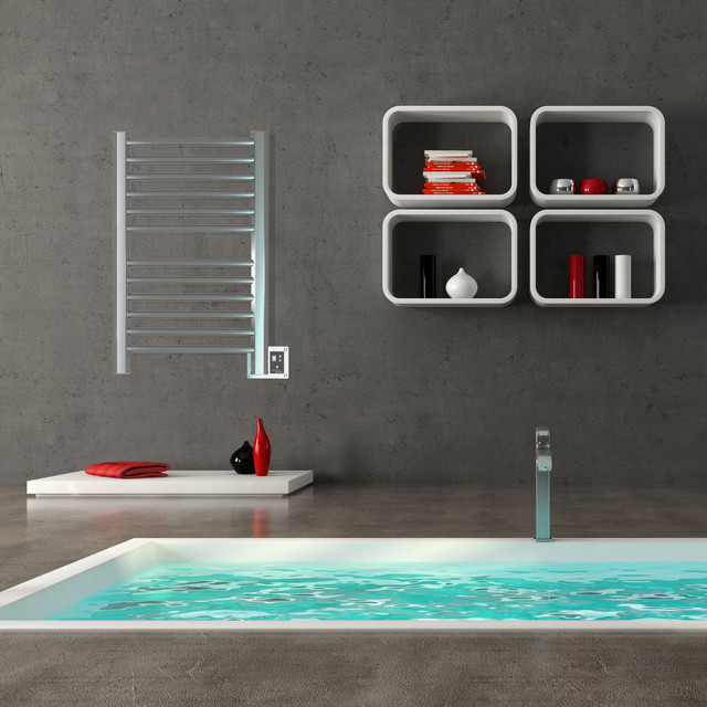 Amba Towel Warmers Modern Pool San Francisco By Ybath