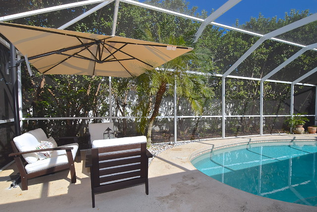 An AirBnB Rental In Florida Sarasota FL Real Estate