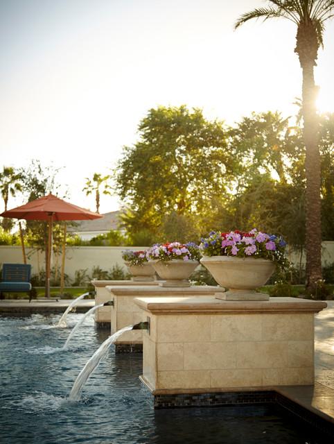 Arcadia Residence Scottsdale Arizona