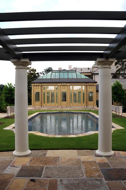 Arkley Home Conservatory