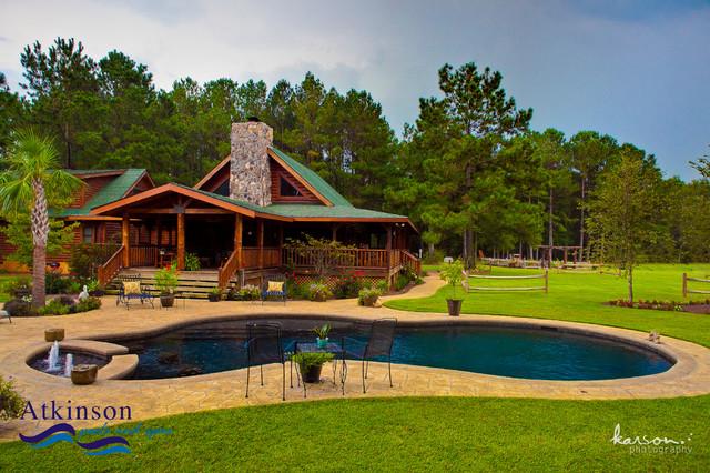 Atkinson Pools And Spa