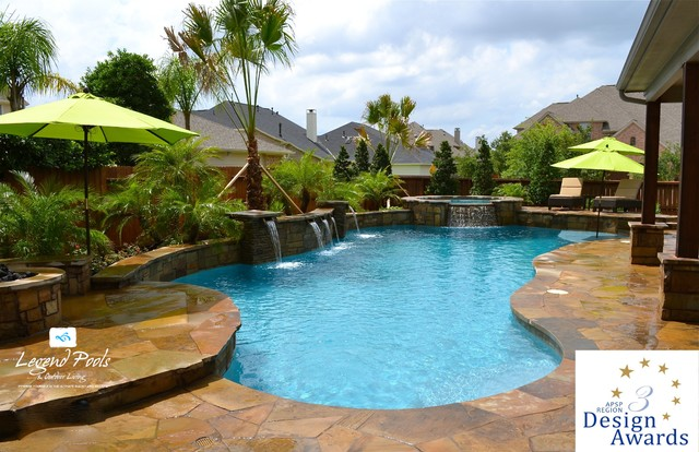 Award-winning Pools | Houzz