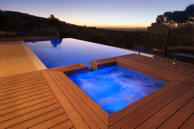 Awards Of Excellence 2015 Modern Swimming Pool Adelaide By Swimming Pool Spa