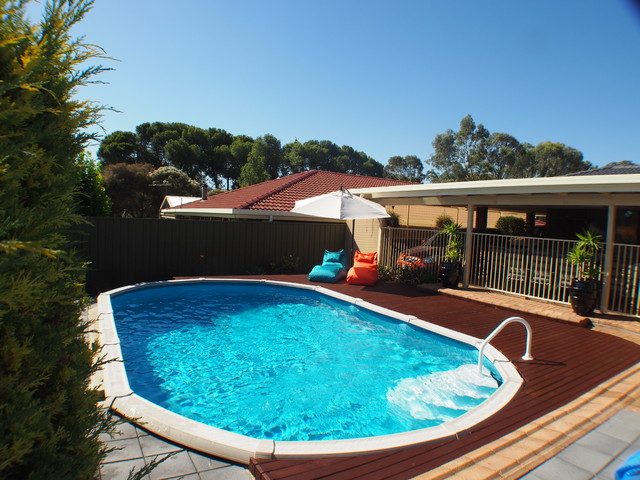 Awards Of Excellence 2015 Modern Pool Adelaide By