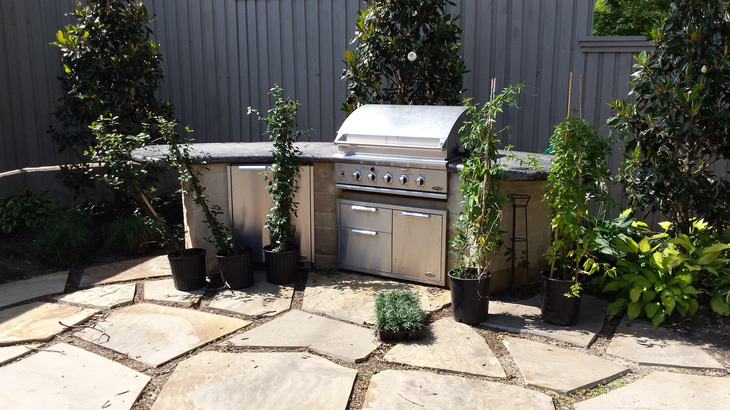 Back Yard A/V - Polk Landscape Speakers
