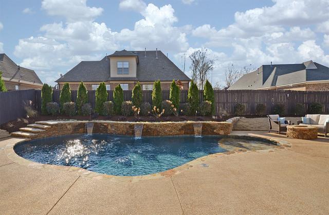 Backyard Resort