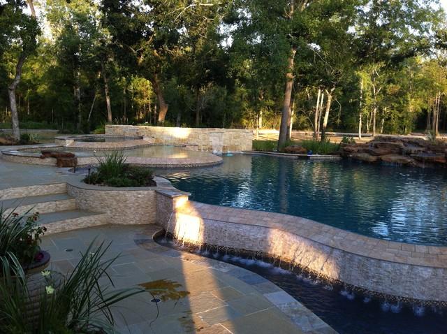 Bankston tropical-pool