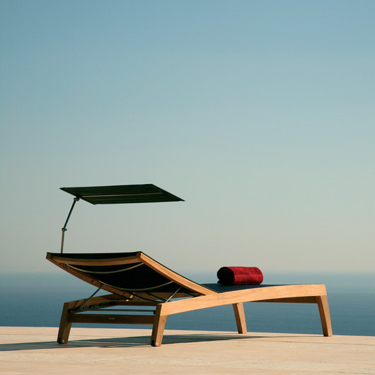 Barlow Tyrie contemporary-outdoor-chaise-lounges