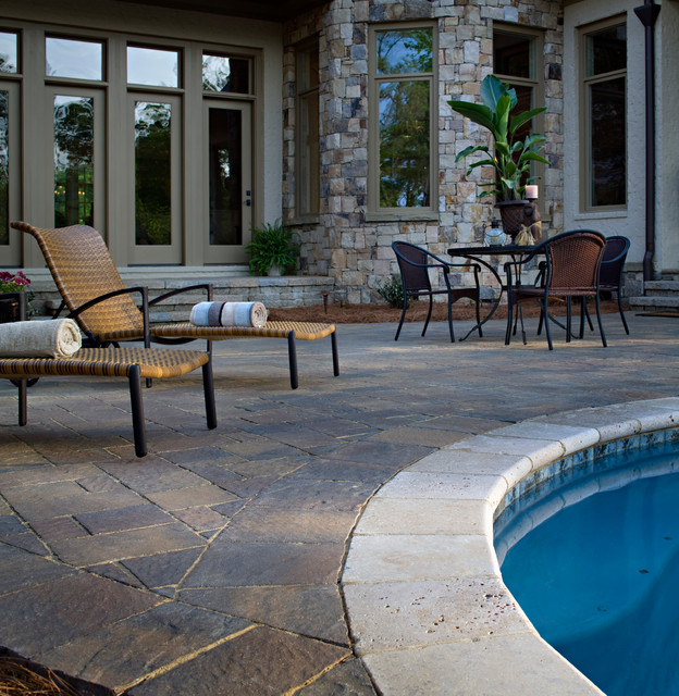 Belgard urbana pavers for Belgard urbana pavers
