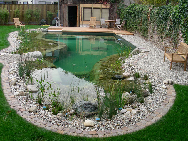 Bionova Natural Swimming Pools International