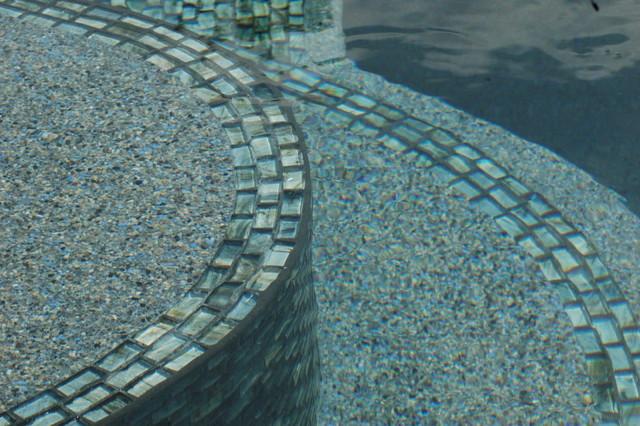 Bloomfield Hills Pool & Spa II traditional-pool