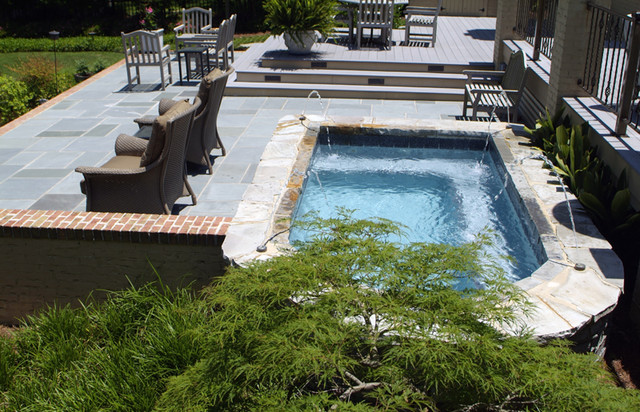 Bob Elam, APLD traditional-pool